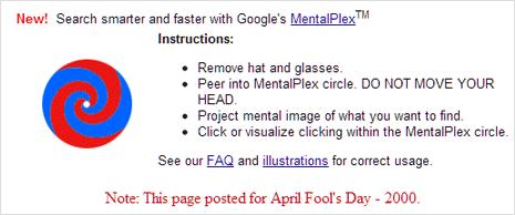 google-mentalplex-april-fools-day