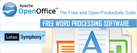 free-word-processing-software