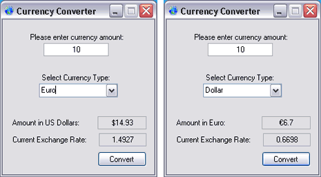 conversion usd eur