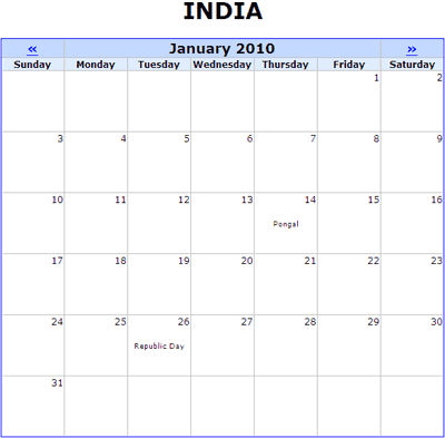 Make printable calendar with holidays online for Create planner online