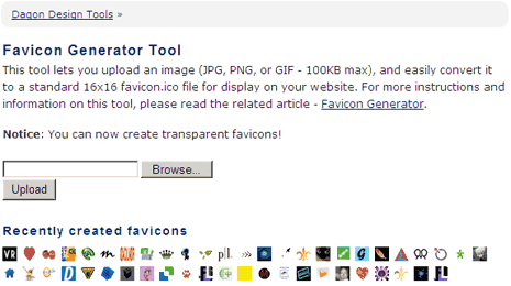 online-favicon-generator