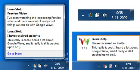 google-wave-notifier