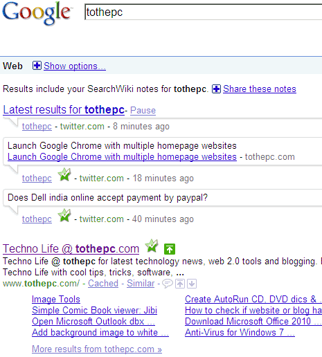 real-time-google-search