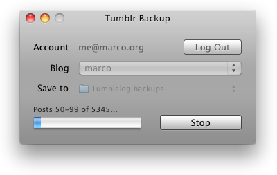 tumblr-backup-mac