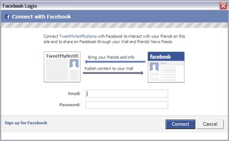 facebook login my facebook