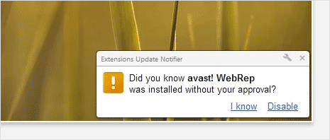 chrome-extension-update-notifier