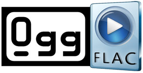 Open & play Ogg, Flac files in Windows Media Player