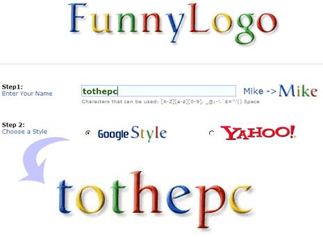 google font  generator