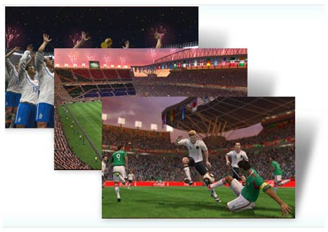 world cup. Download EA Sports World Cup