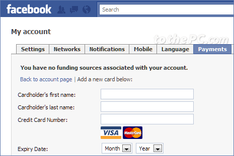 How To Verify An Account On Facebook