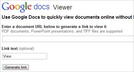 Open ZIP & RAR files online in Gmail & Google Docs