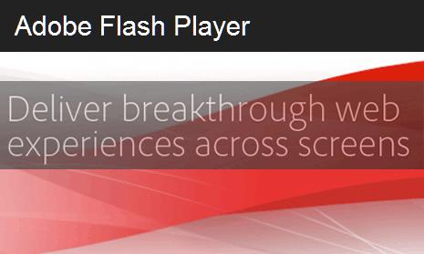 Adobe flash player 11 windows 7 32 bit free download.