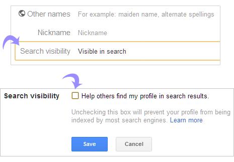profile search engine