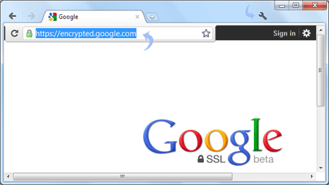 Remove web search from google chrome