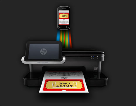 Which are Apple airprint & Google cloud ready printers