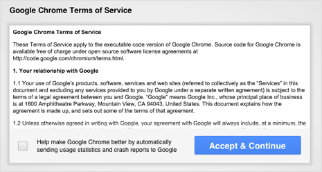 google-chrome-ios-terms