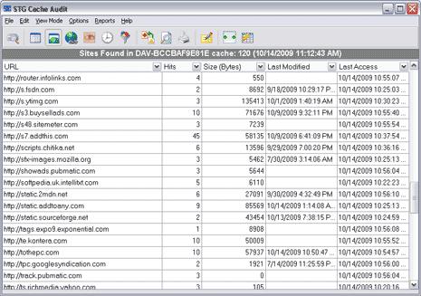 STG-cache-audit-2