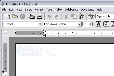 abiword-word-processore