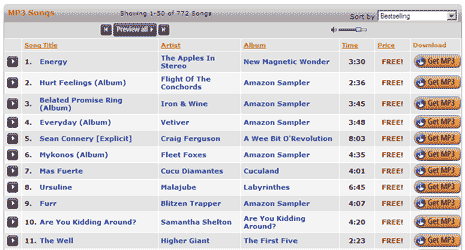 amazon-free-mp3-songs