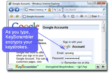 anti-keylogger-browser