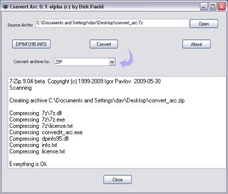 archive-file-converter