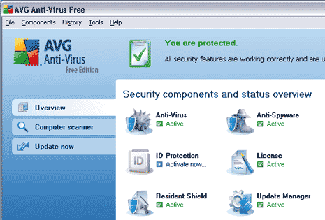 Avg antivirus free latest version 2019 free download.