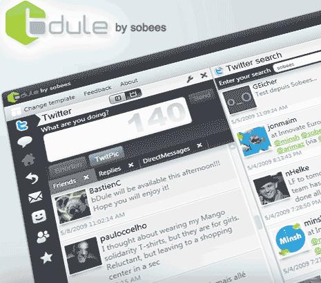 bdule-desktop-client-twitter-facebook