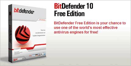 bit-defender-free-security-software