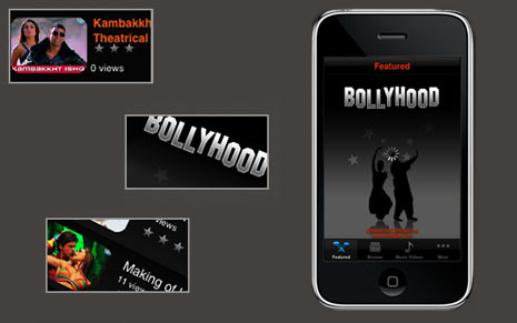 bollyhood-iphone-app