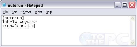change-usb-drive-code
