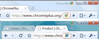 chromeplus-ietab