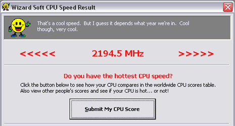 cpu-speed-test-app