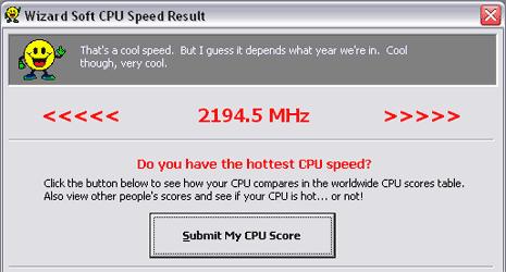 cpu-speed-test-app