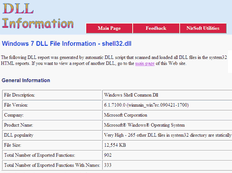 dill-files-windows7-information