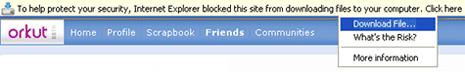 facebook-orkut-find-friends-bar