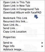 facebook-photo-album-download