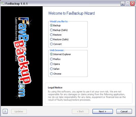 favbackup-app