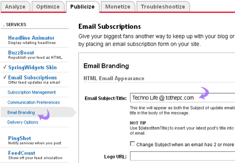 feedburner-email-title-customize