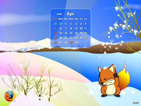 firefox-monthly-calendar-wallpapers