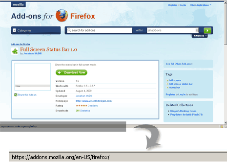 firefox-status-bar-full-screen