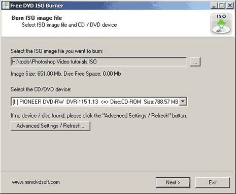 free-dvd-iso-burner-application