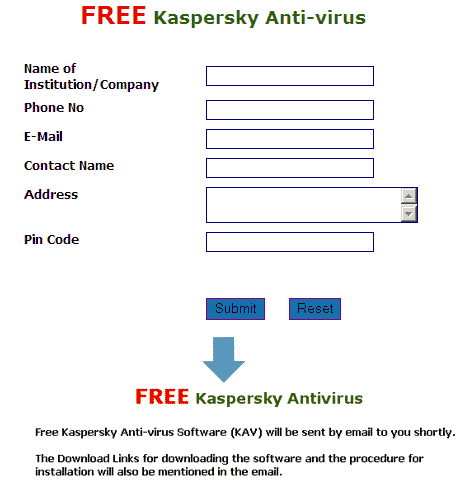 free-kapersky-offer-key