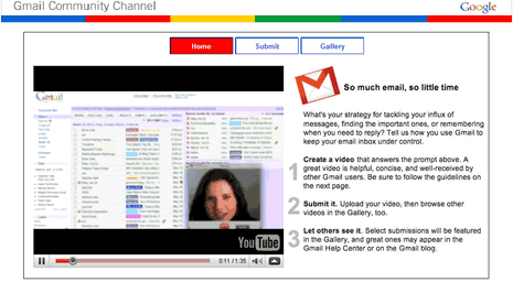 gmail-youtube-community-channel