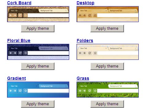 google-chrome-official-theme-gallery