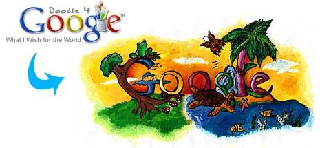 google-doodle-2009-winner