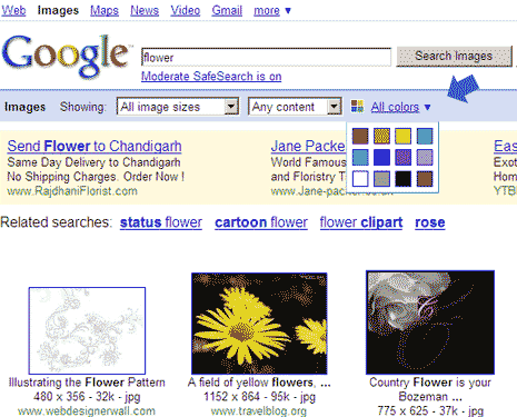 google-image-search-color-selector