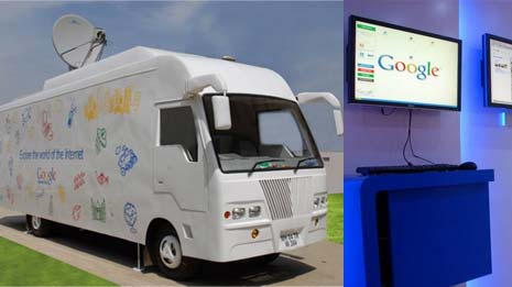 google-internet-bus-india