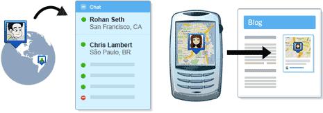 google-latitude-apps-location