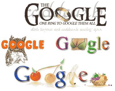 google-logos-fake