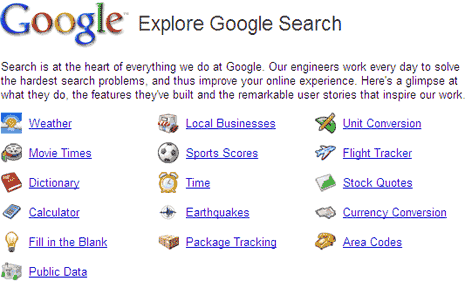 google-search-tips-tricks-webpage